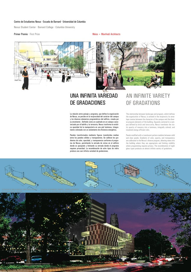 FUTURE ARQUITECTURAS #10 CONCURSOS COMPETITIONS - Preview 28