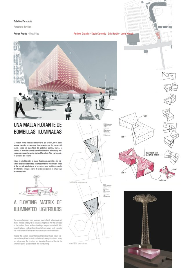 FUTURE ARQUITECTURAS #10 CONCURSOS COMPETITIONS - Preview 32