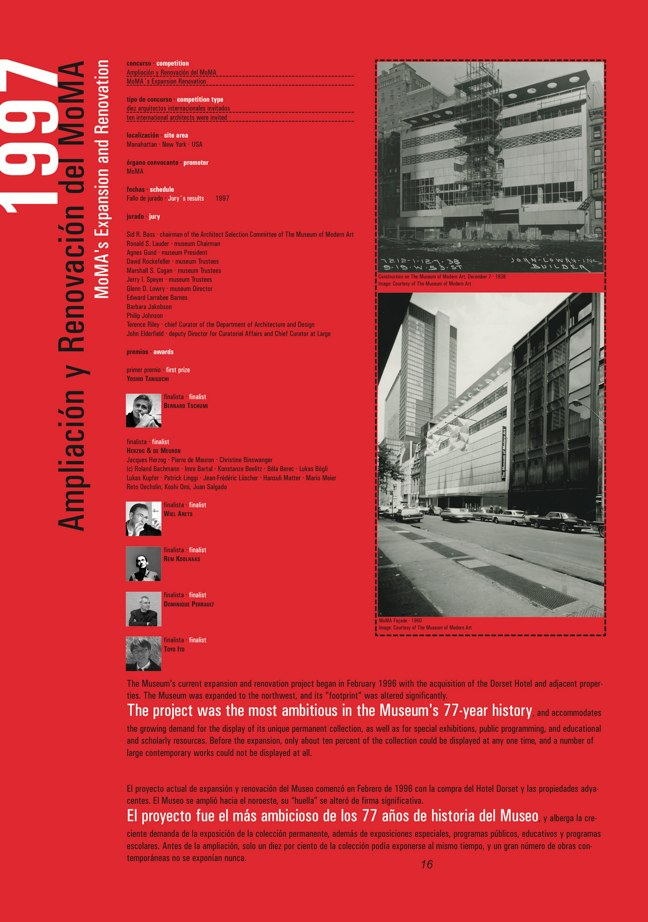 FUTURE ARQUITECTURAS #10 CONCURSOS COMPETITIONS - Preview 3
