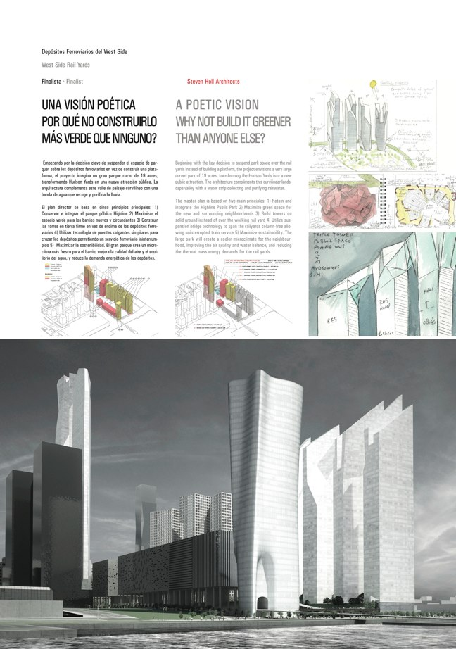 FUTURE ARQUITECTURAS #10 CONCURSOS COMPETITIONS - Preview 42