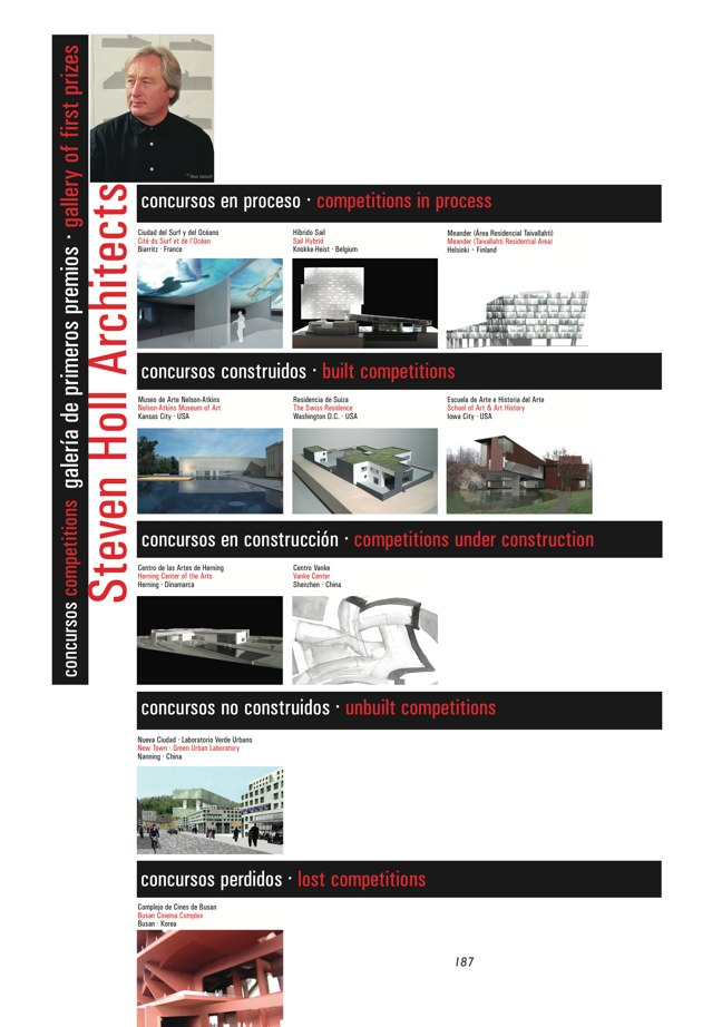 FUTURE ARQUITECTURAS #10 CONCURSOS COMPETITIONS - Preview 43