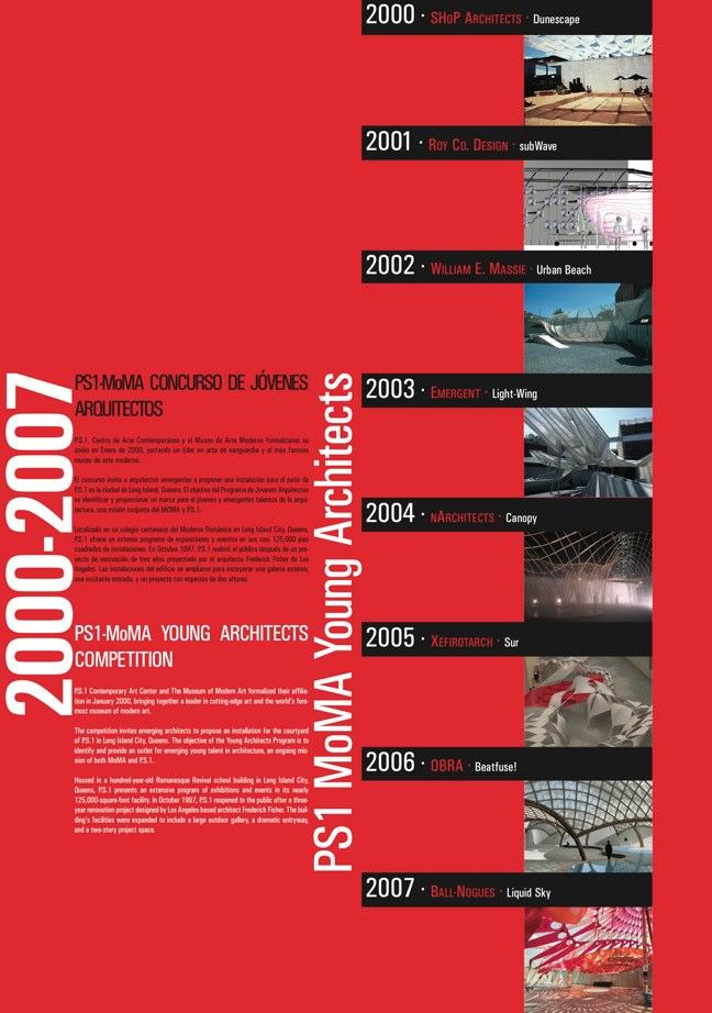 FUTURE ARQUITECTURAS #10 CONCURSOS COMPETITIONS - Preview 44