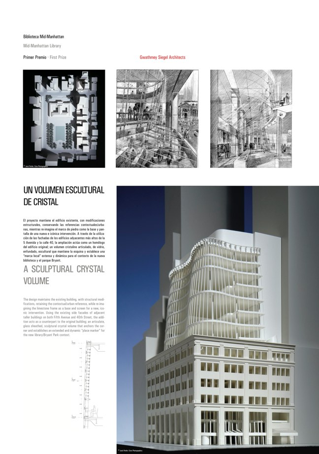 FUTURE ARQUITECTURAS #10 CONCURSOS COMPETITIONS - Preview 6