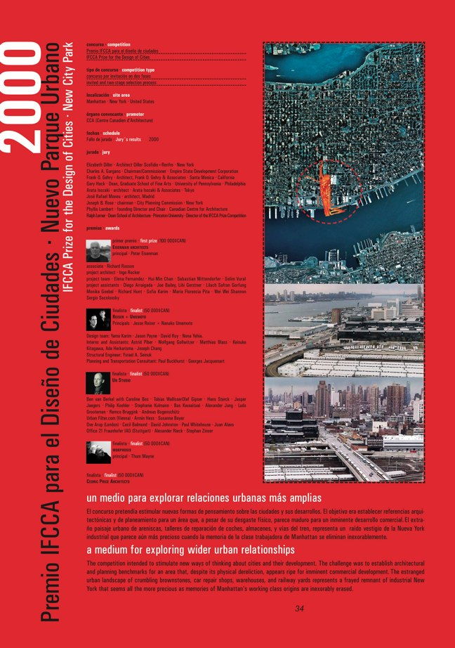 FUTURE ARQUITECTURAS #10 CONCURSOS COMPETITIONS - Preview 7
