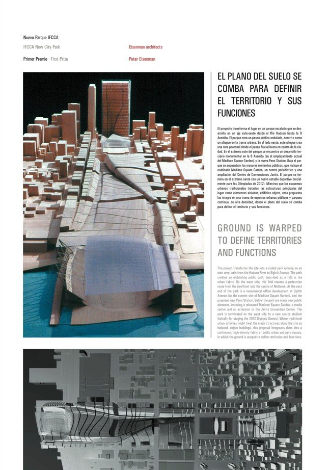 FUTURE ARQUITECTURAS #10 CONCURSOS COMPETITIONS - Preview 8
