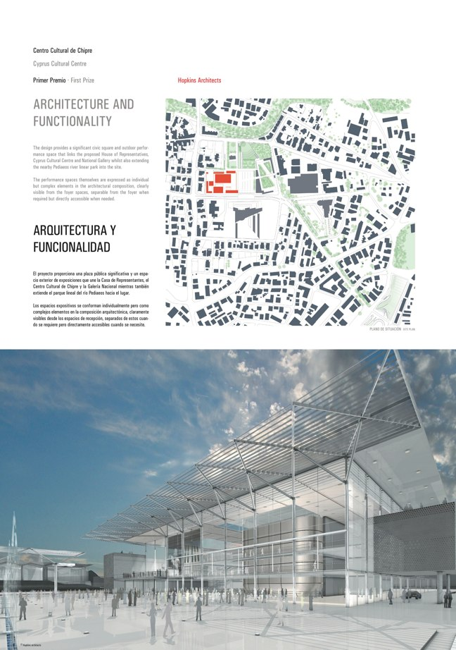 FUTURE ARQUITECTURAS #11  CONCURSOS COMPETITIONS - Preview 5