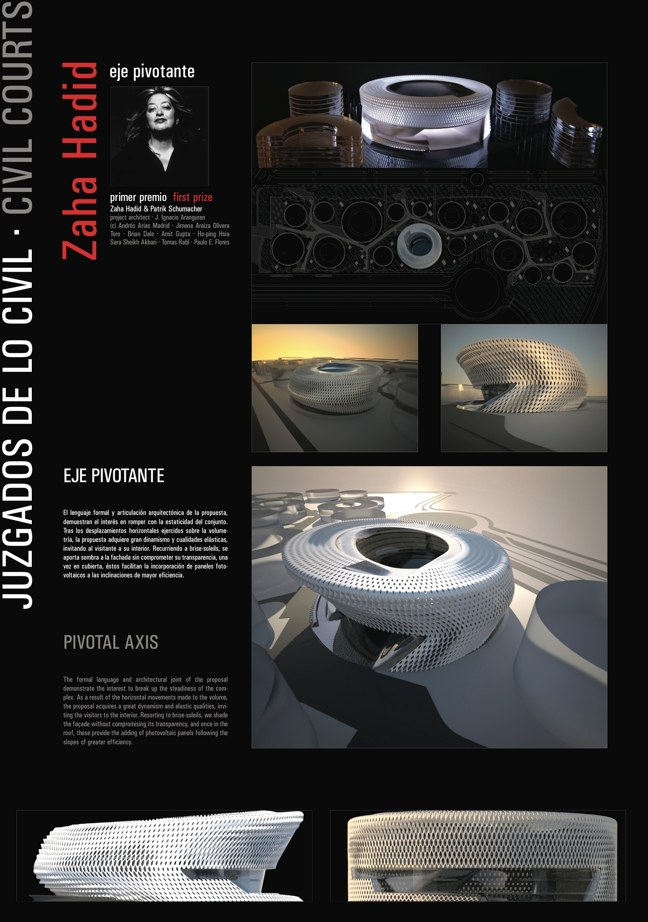 FUTURE ARQUITECTURAS #12/13  CONCURSOS COMPETITIONS - Preview 10