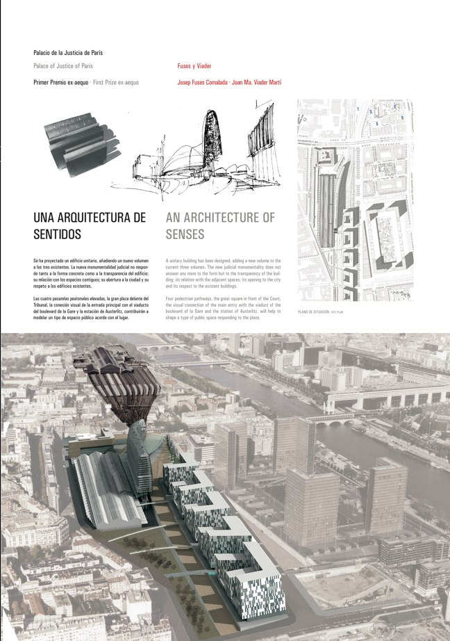 FUTURE ARQUITECTURAS #12/13  CONCURSOS COMPETITIONS - Preview 14