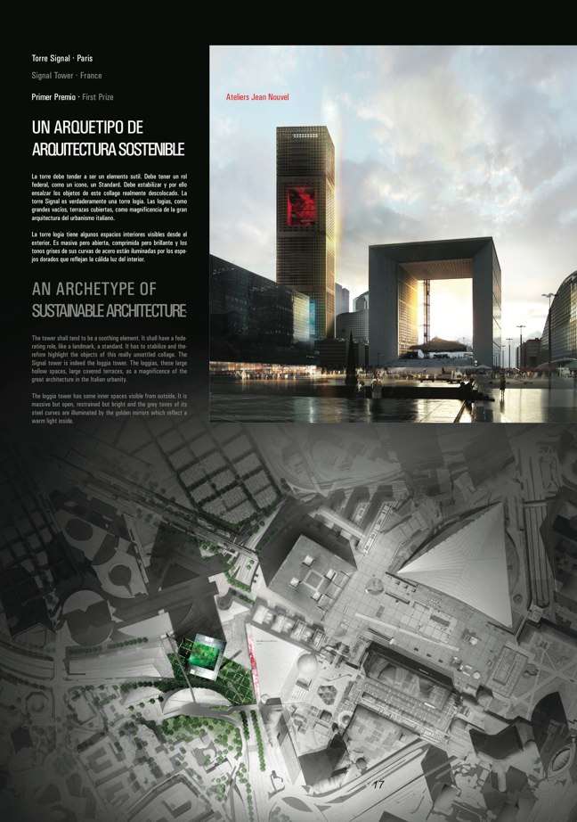 FUTURE ARQUITECTURAS #14 CONCURSOS COMPETITIONS - Preview 2