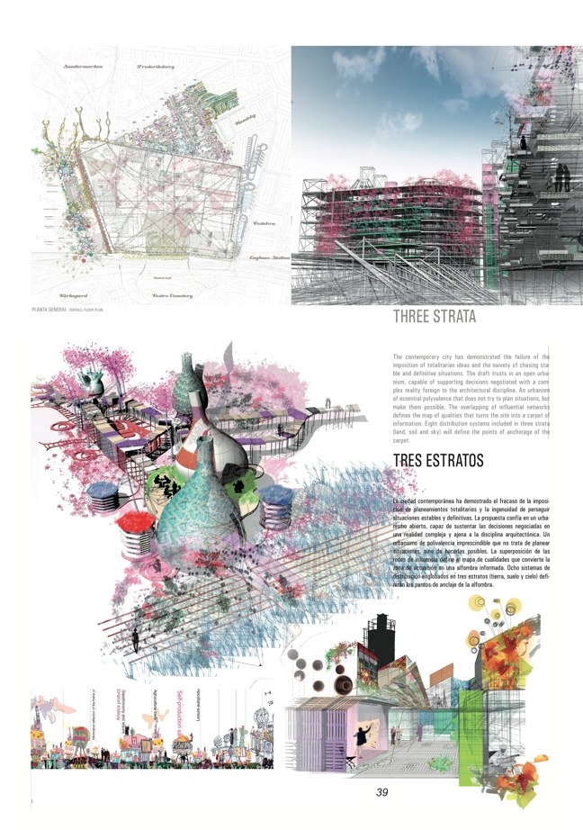 FUTURE ARQUITECTURAS #14 CONCURSOS COMPETITIONS - Preview 4