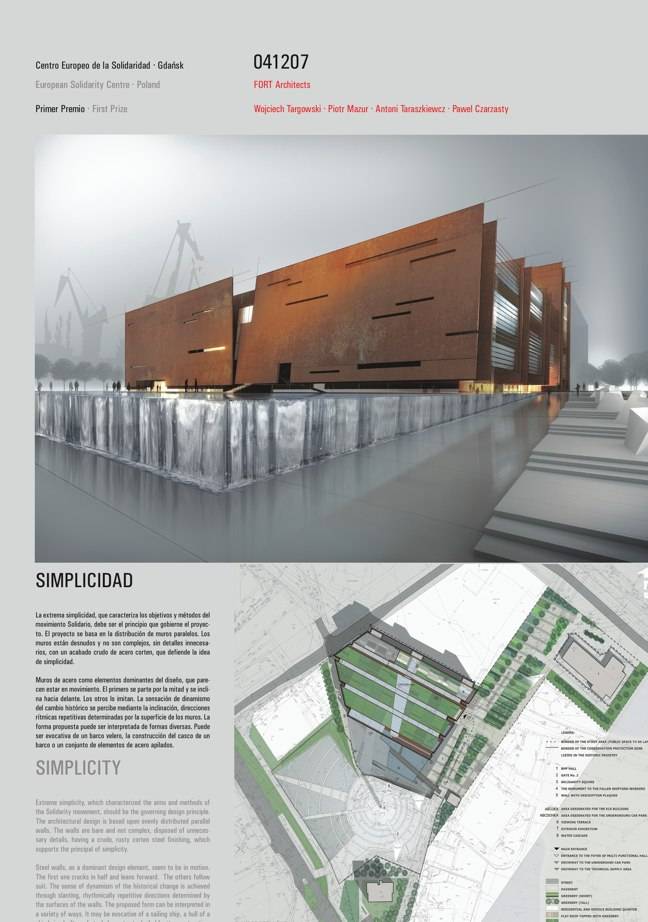 FUTURE ARQUITECTURAS #14 CONCURSOS COMPETITIONS - Preview 7