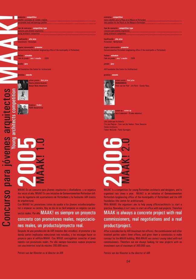 FUTURE ARQUITECTURAS #15 ROTTERDAM - Preview 11