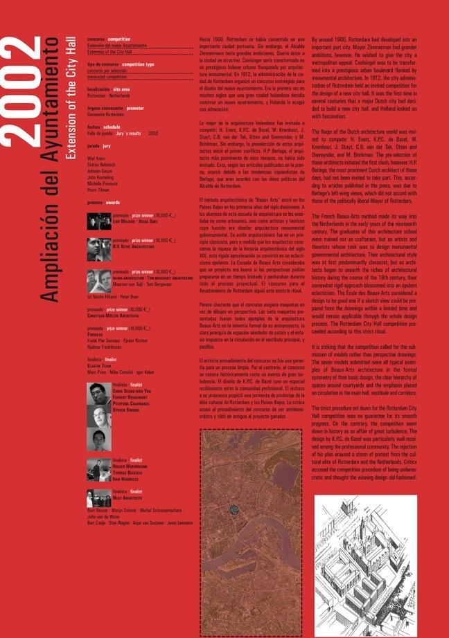 FUTURE ARQUITECTURAS #15 ROTTERDAM - Preview 5