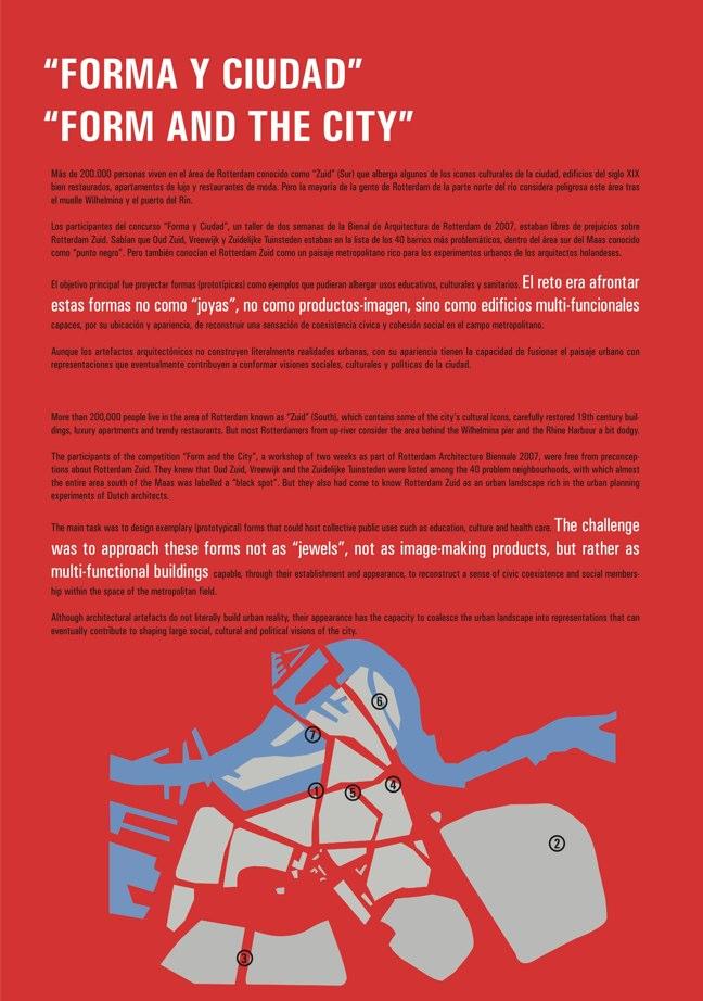 FUTURE ARQUITECTURAS #15 ROTTERDAM - Preview 7