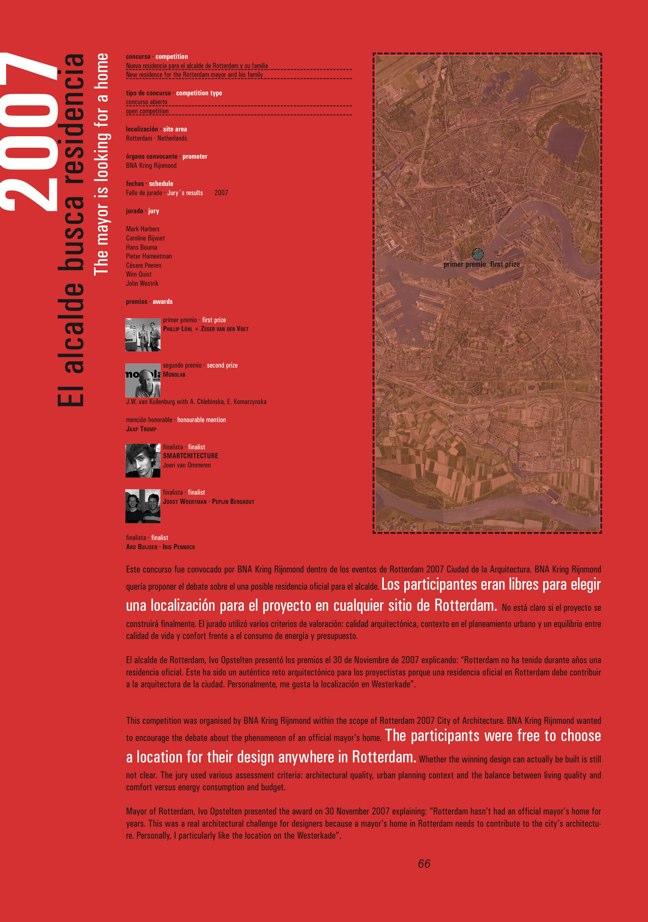 FUTURE ARQUITECTURAS #15 ROTTERDAM - Preview 8