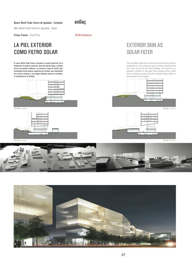 FUTURE ARQUITECTURAS #16/17 CONCURSOS COMPETITIONS - Preview 10