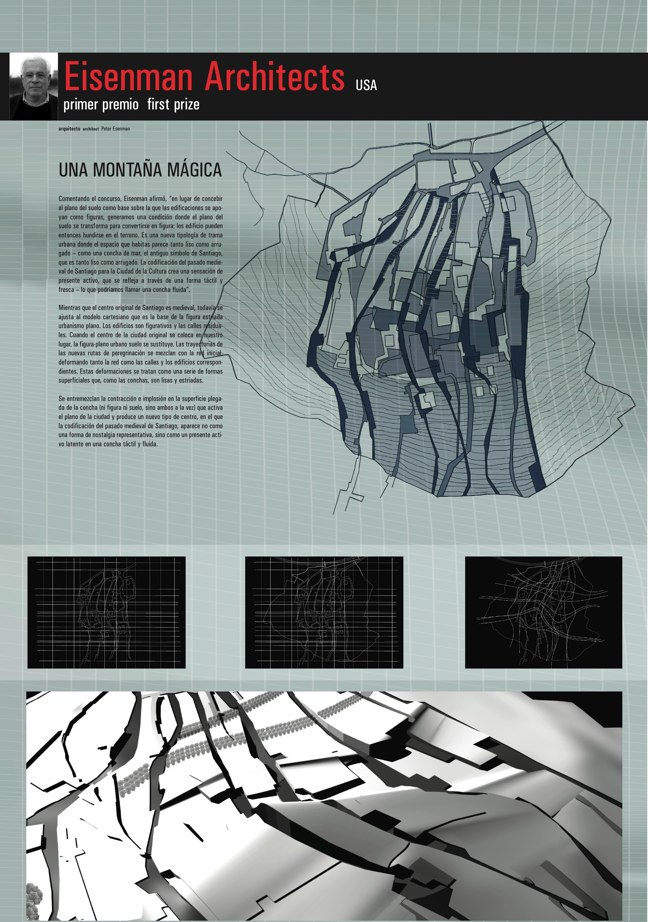 FUTURE ARQUITECTURAS #19/20 CONCURSOS COMPETITIONS - Preview 20