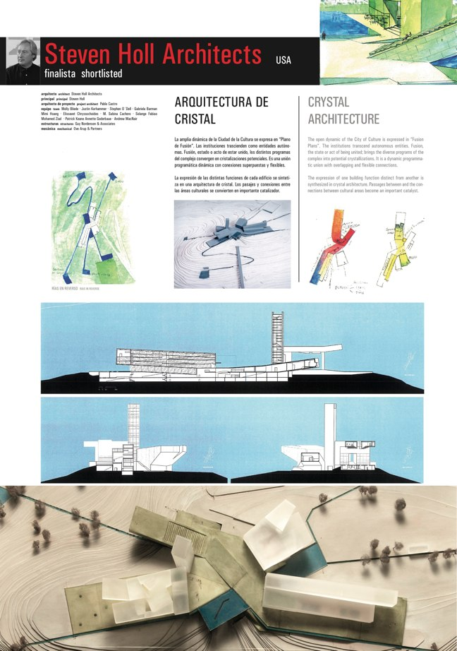 FUTURE ARQUITECTURAS #19/20 CONCURSOS COMPETITIONS - Preview 21