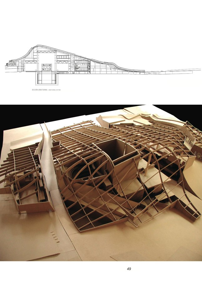 FUTURE ARQUITECTURAS #19/20 CONCURSOS COMPETITIONS - Preview 27