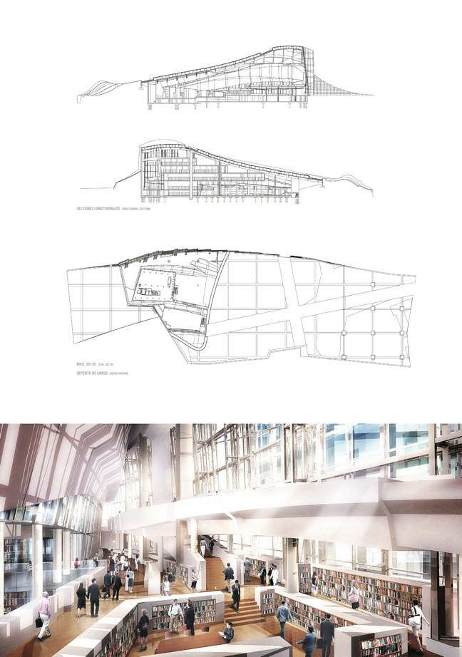 FUTURE ARQUITECTURAS #19/20 CONCURSOS COMPETITIONS - Preview 29