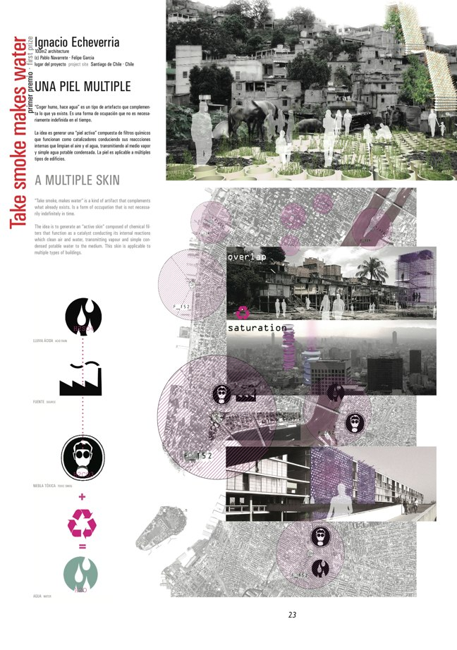 FUTURE ARQUITECTURAS #19/20 CONCURSOS COMPETITIONS - Preview 4