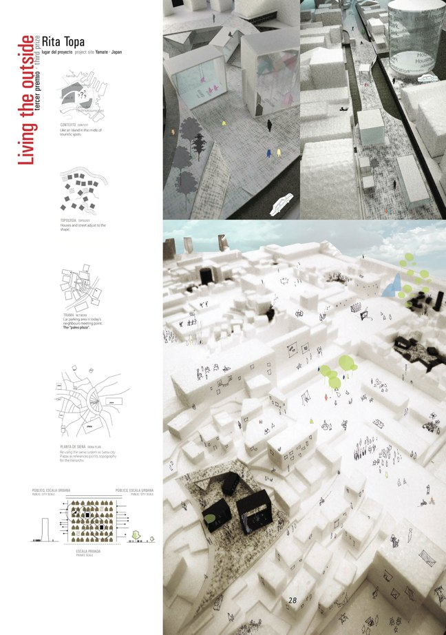 FUTURE ARQUITECTURAS #19/20 CONCURSOS COMPETITIONS - Preview 5