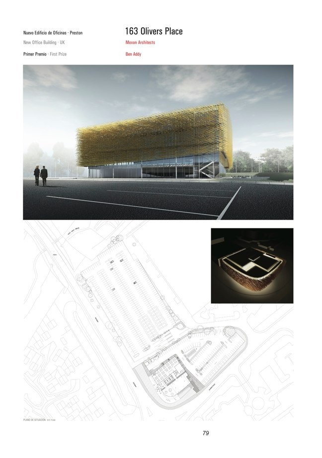 FUTURE ARQUITECTURAS #19/20 CONCURSOS COMPETITIONS - Preview 9