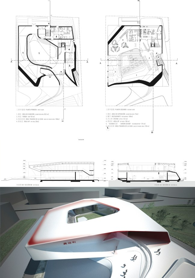 FUTURE ARQUITECTURAS #21/22 - Preview 13