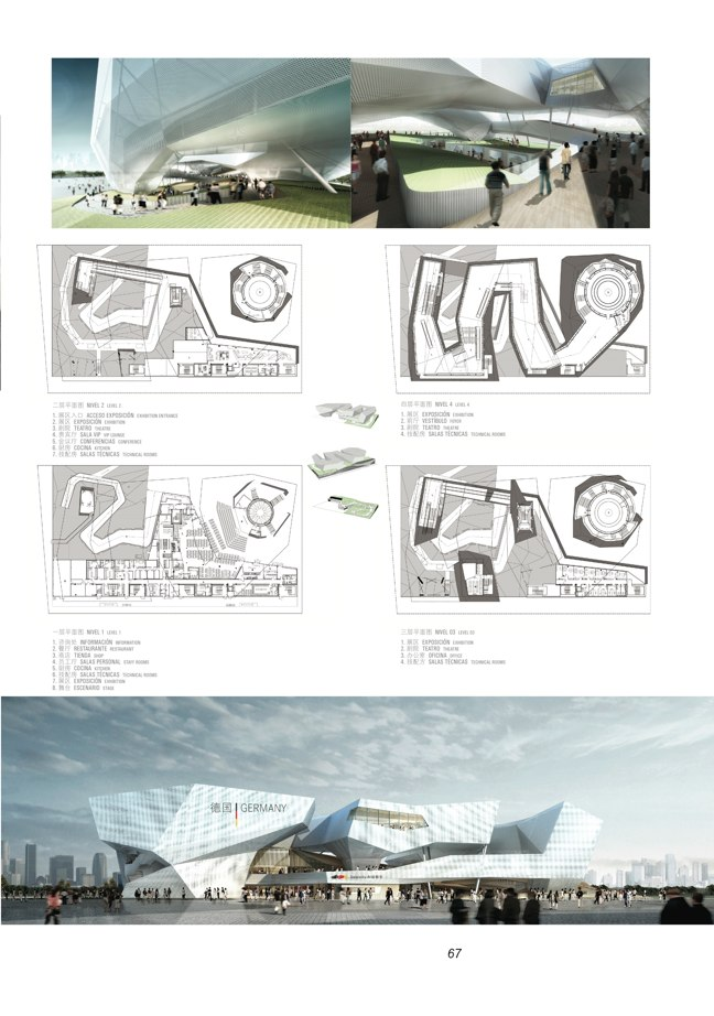FUTURE ARQUITECTURAS #21/22 - Preview 18