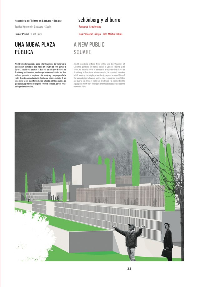 FUTURE ARQUITECTURAS #21/22 - Preview 7