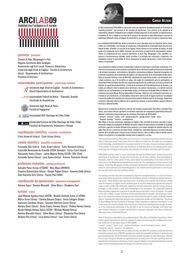 FUTURE ARQUITECTURAS #23/24 - Preview 28