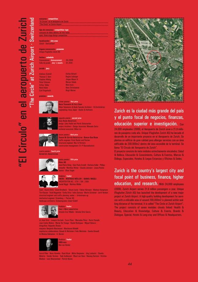 FUTURE ARQUITECTURAS #25 Argentina Bicentenario - Preview 10