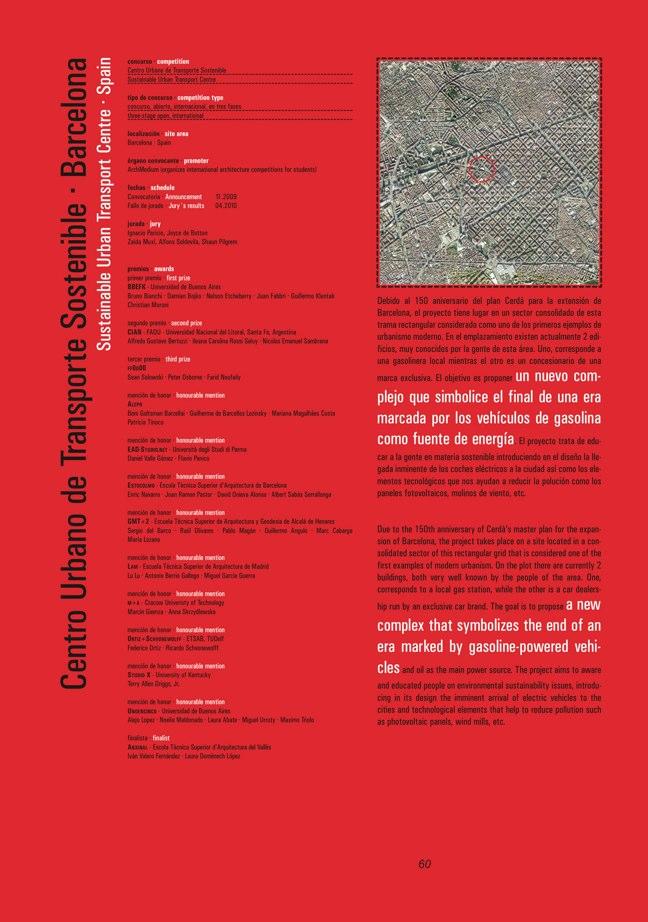 FUTURE ARQUITECTURAS #25 Argentina Bicentenario - Preview 13