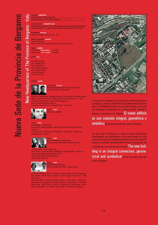 FUTURE ARQUITECTURAS #25 Argentina Bicentenario - Preview 15