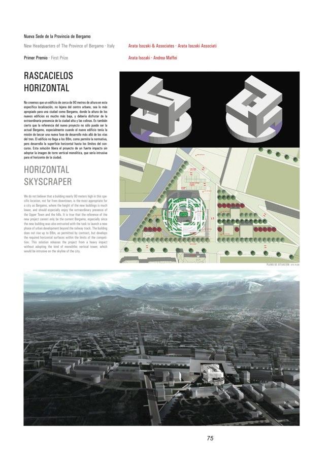FUTURE ARQUITECTURAS #25 Argentina Bicentenario - Preview 16