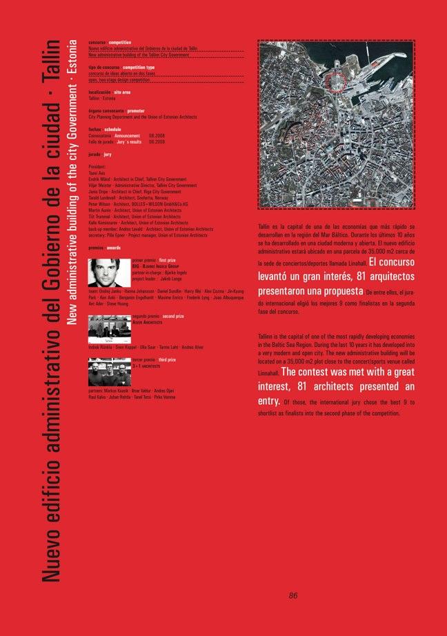 FUTURE ARQUITECTURAS #25 Argentina Bicentenario - Preview 18