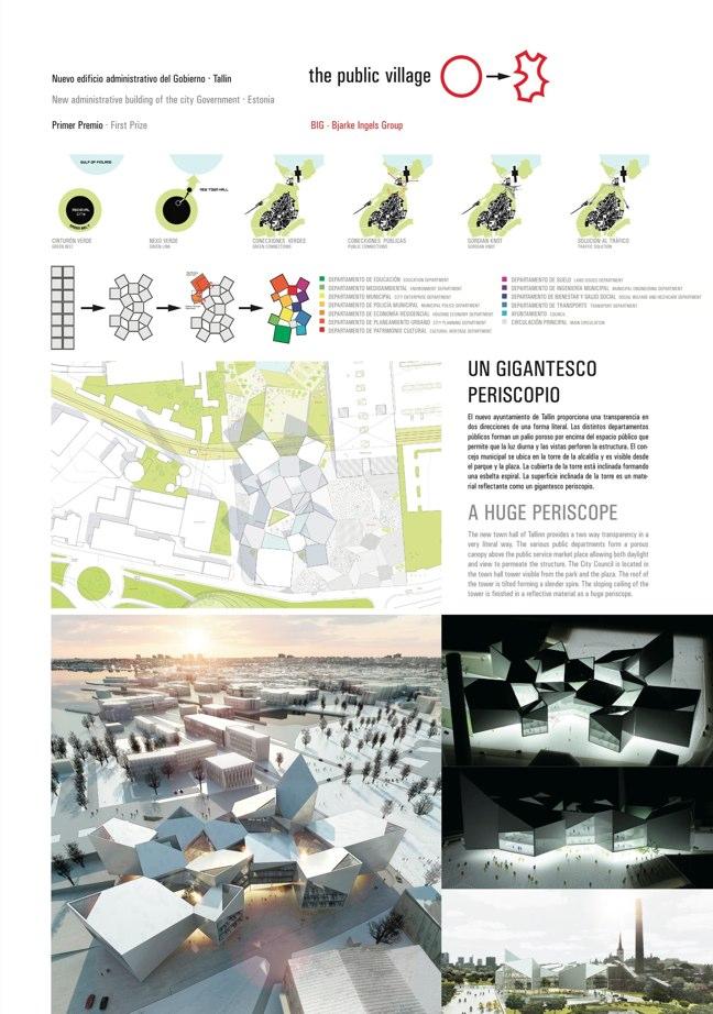 FUTURE ARQUITECTURAS #25 Argentina Bicentenario - Preview 19