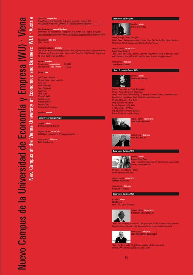 FUTURE ARQUITECTURAS #25 Argentina Bicentenario - Preview 21