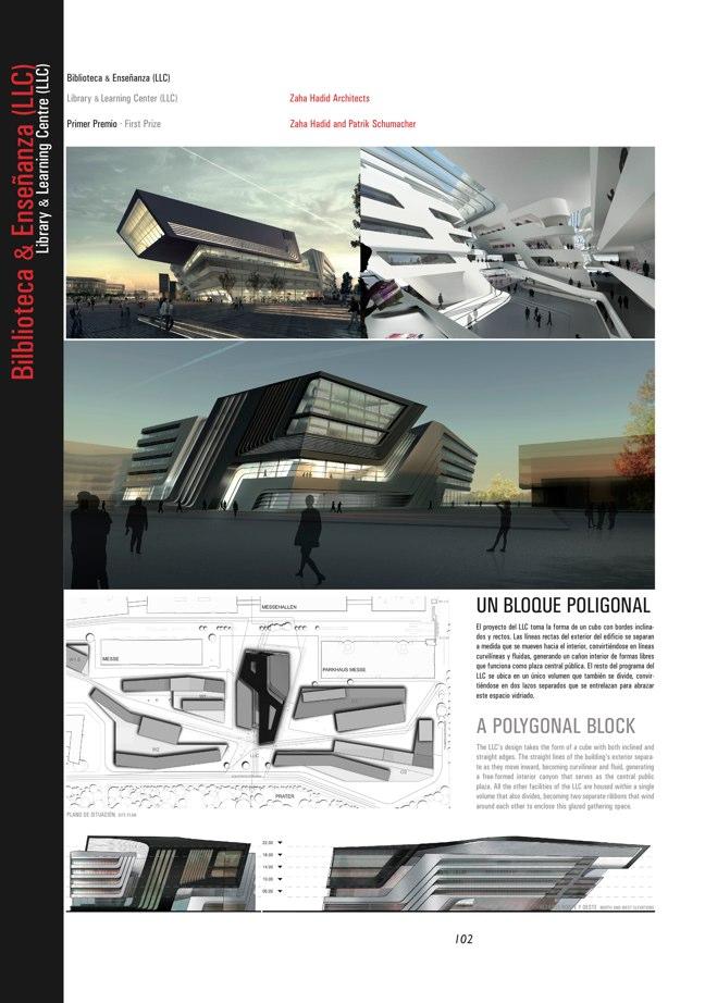 FUTURE ARQUITECTURAS #25 Argentina Bicentenario - Preview 23