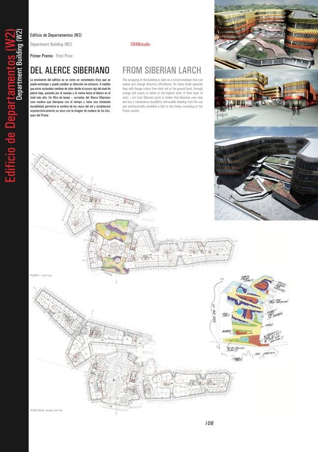 FUTURE ARQUITECTURAS #25 Argentina Bicentenario - Preview 25