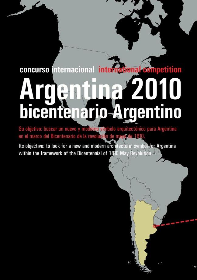FUTURE ARQUITECTURAS #25 Argentina Bicentenario - Preview 2