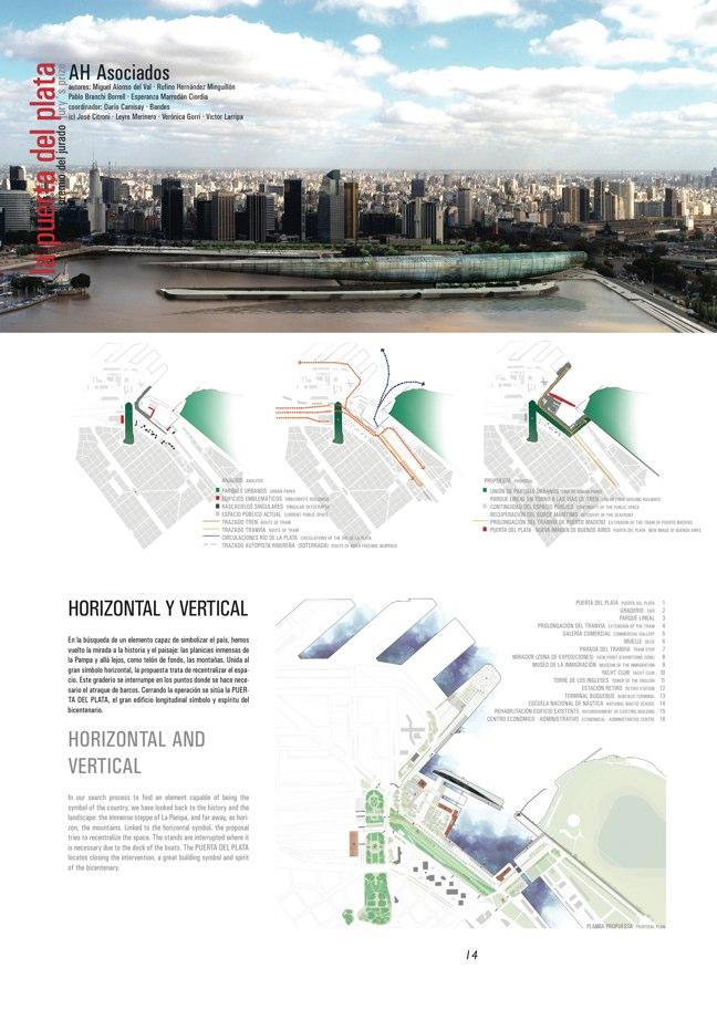 FUTURE ARQUITECTURAS #25 Argentina Bicentenario - Preview 5