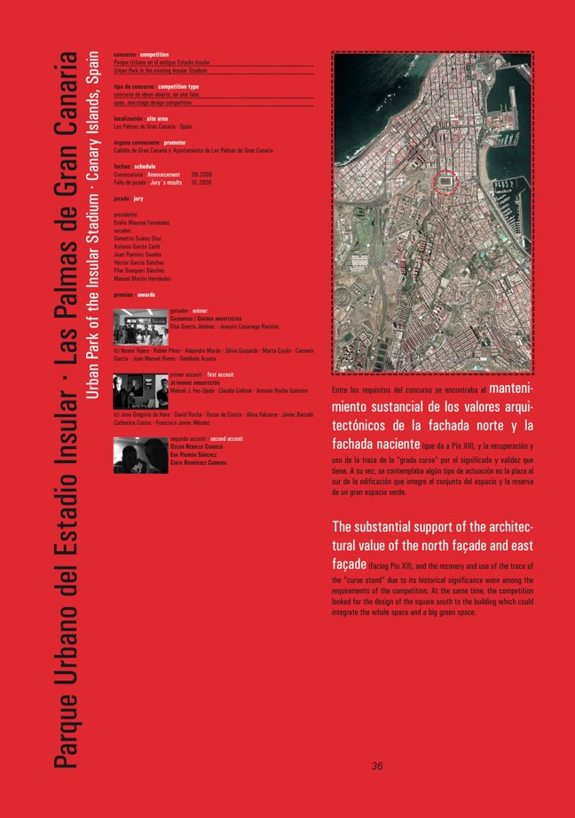 FUTURE ARQUITECTURAS #25 Argentina Bicentenario - Preview 8