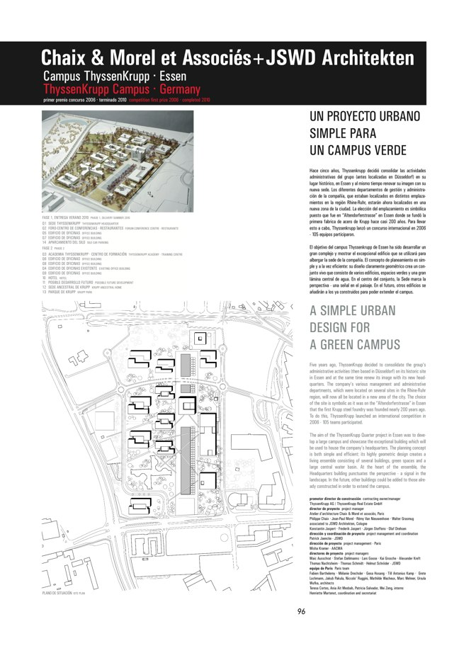 FUTURE ARQUITECTURAS #26/27 - Preview 19