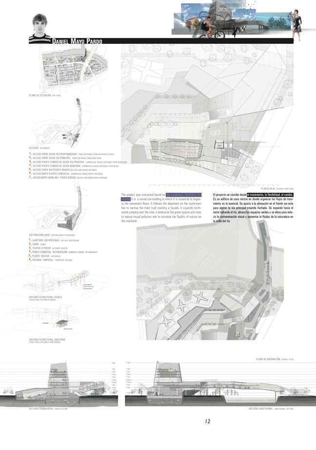 FUTURE ARQUITECTURAS #26/27 - Preview 30