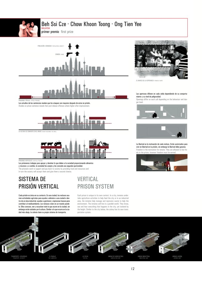 FUTURE ARQUITECTURAS #26/27 - Preview 3