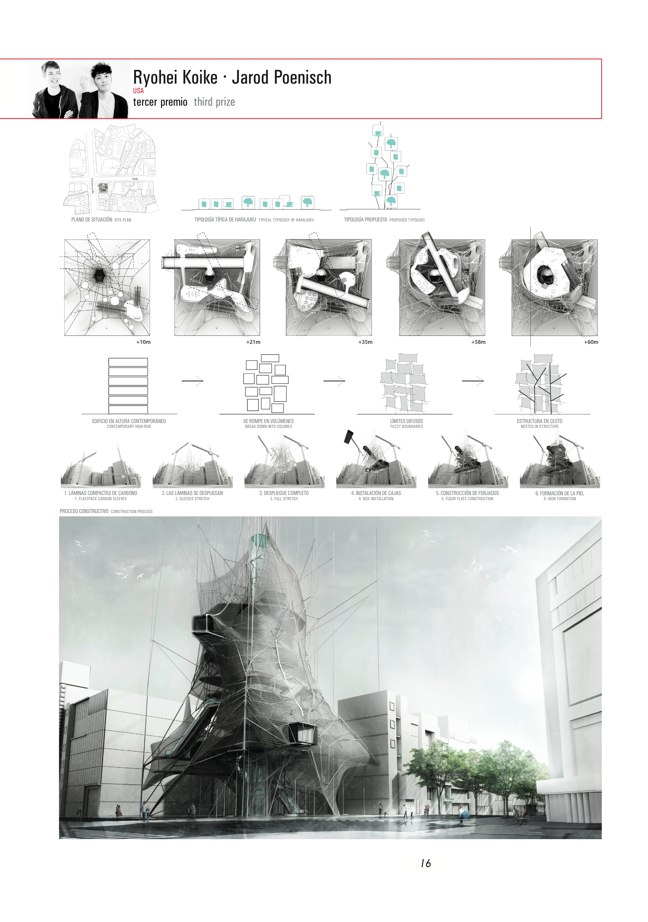 FUTURE ARQUITECTURAS #26/27 - Preview 6