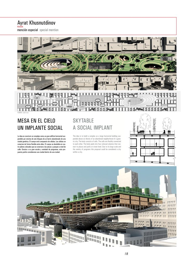 FUTURE ARQUITECTURAS #26/27 - Preview 7