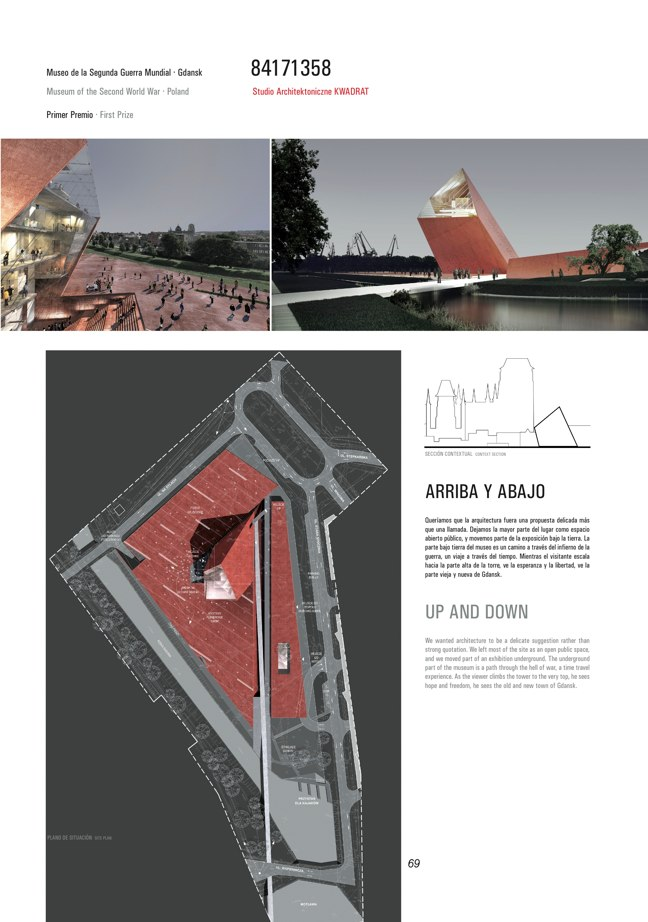 FUTURE ARQUITECTURAS #28/29 CONCURSOS COMPETITIONS - Preview 13