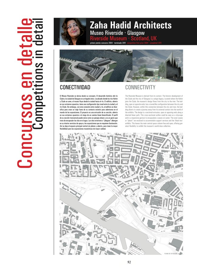 FUTURE ARQUITECTURAS #28/29 CONCURSOS COMPETITIONS - Preview 16